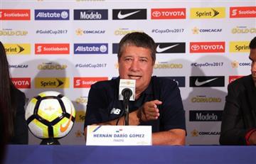 'Bolillo' Gómez vuelve a ser DT de la Selección de Ecuador
