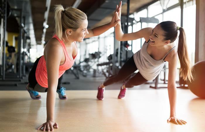 ¿Conoces el reto de los 21 días? Cambiar hábitos para empezar una vida más saludable