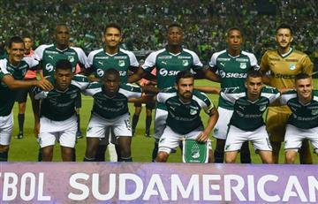 Copa Sudamericana: Deportivo Cali por la victoria ante Bolívar