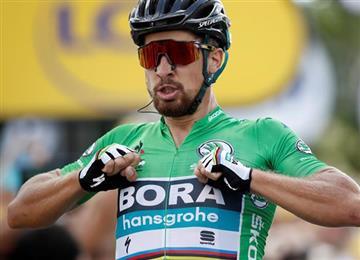 Estos dos equipos se han ganado casi todo en el Tour de Francia