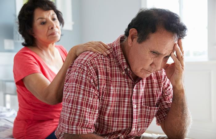Tres plantas para tratar el Alzheimer