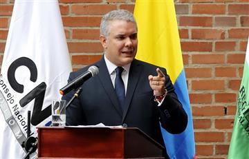 La propuesta de Duque para mejorar acuerdo con las FARC