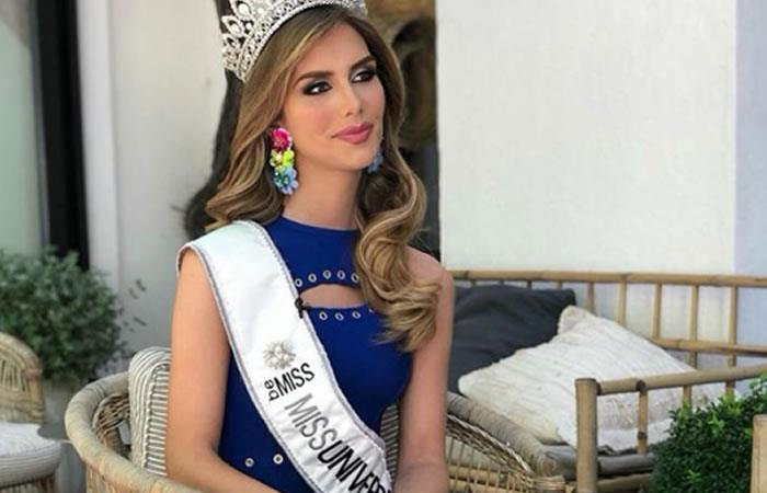 Transgénero representará a España en Miss Universo 2018. Foto: Instagram