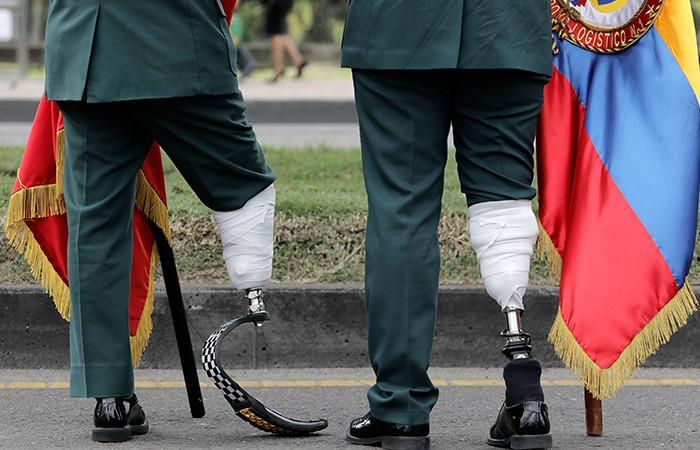 20 de Julio: Lo que usted no vio del desfile de independencia