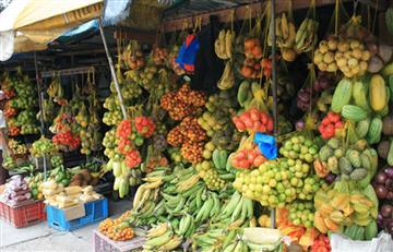 Cáscaras de las frutas podría ayudar a bajar de peso