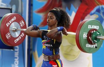 Juegos Centroamericanos: Ana Iris Segura logró dos Oros