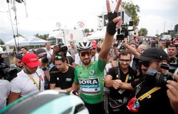 Lo que usted no vio de la etapa 13 del Tour de Francia