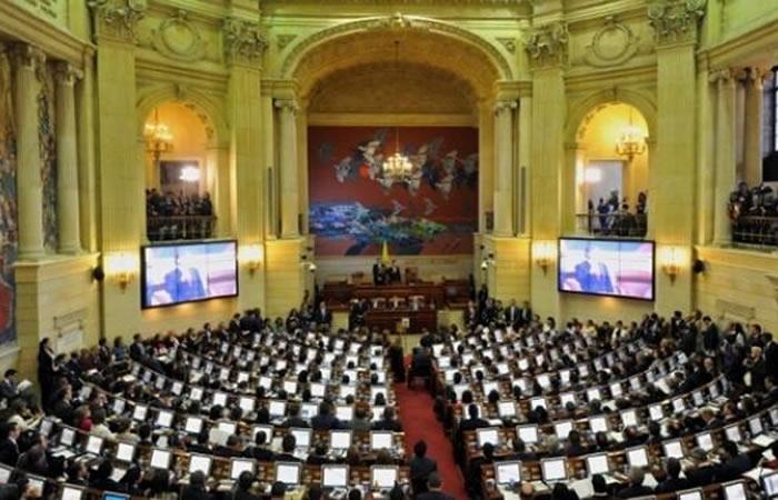 Nuevo Congreso se instala este 20 de julio