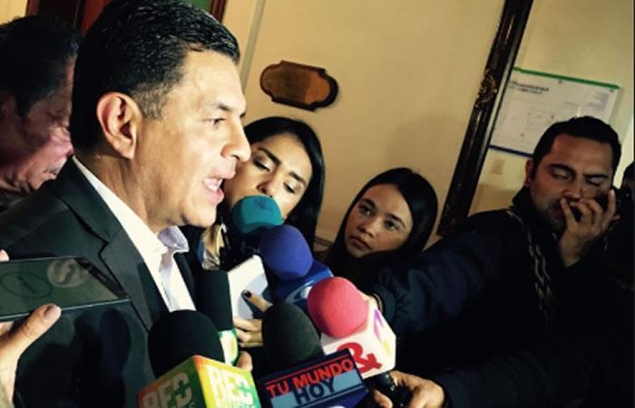 Partido Alianza Verde declara oficialmente la oposición al Gobierno de Duque