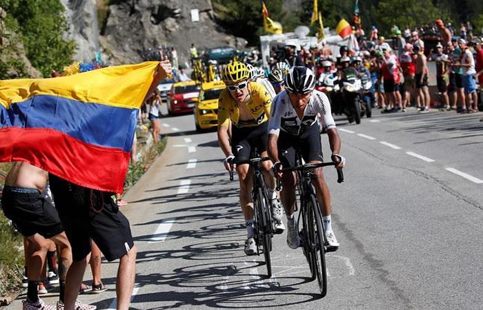 Tour de Francia: Transmisión EN VIVO online de la etapa 13