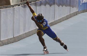 Juegos Centroamericanos: Bronce para Colombia en el patinódromo