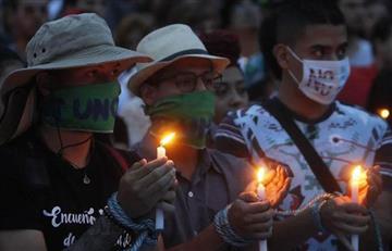 Once líderes sociales han sido asesinados en las últimas semanas