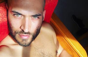 El actor Édgar Vittorino se unió al Mockus challenge mostrando sus nalgas