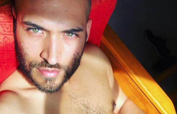 Édgar Vittorino. Foto: Instagram