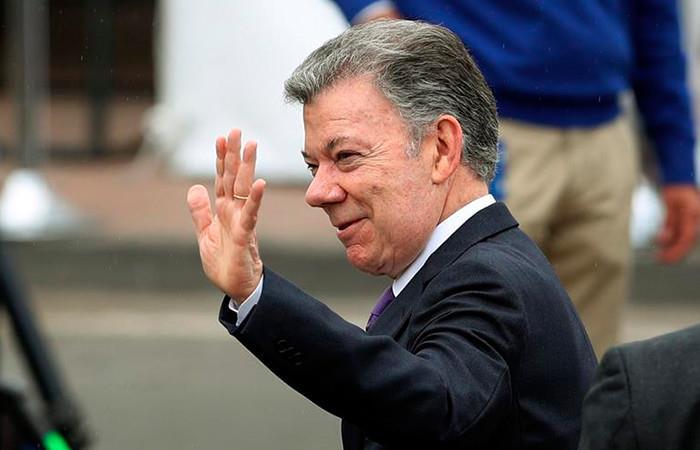 Santos viajará a México para cumbre de Alianza del Pacífico