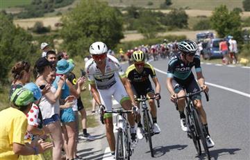 Tour de Francia: Transmisión EN VIVO online de la etapa 16