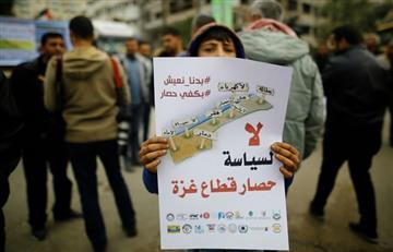 Israel: La ONU pide liberación o enjuiciamiento de niños palestinos arrestados