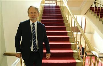 Senado: Mockus queda a la espera de una posible sanción