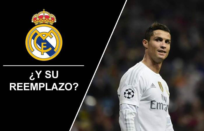 Real Madrid: Los jugadores que podrían reemplazar a Cristiano Ronaldo