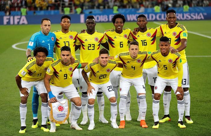 Estos son los jugadores de la selección Colombia que deberían cambiar de club. Foto: EFE