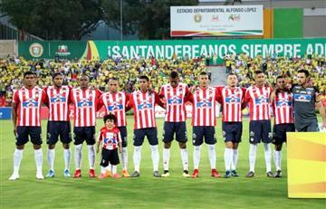 Junior vs. Lanús: Hora, previa, transmisión por TV y online