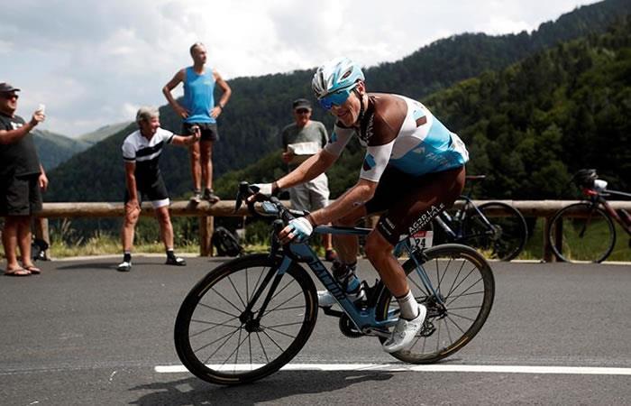 Tour de Francia: Transmisión EN VIVO de la Etapa 17, la más corta