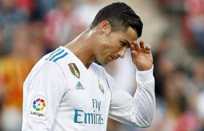 Cristiano Ronaldo no irá a prisión y pagará millones de euros