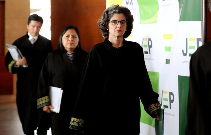 Testigo clave en caso contra Álvaro Uribe pidió ingreso a la JEP
