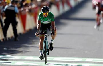 Tour de Francia: Transmisión EN VIVO de la etapa 18 para velocistas