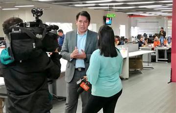 Bogotá: El alcalde de Bosa fue amenazado con arma fuego