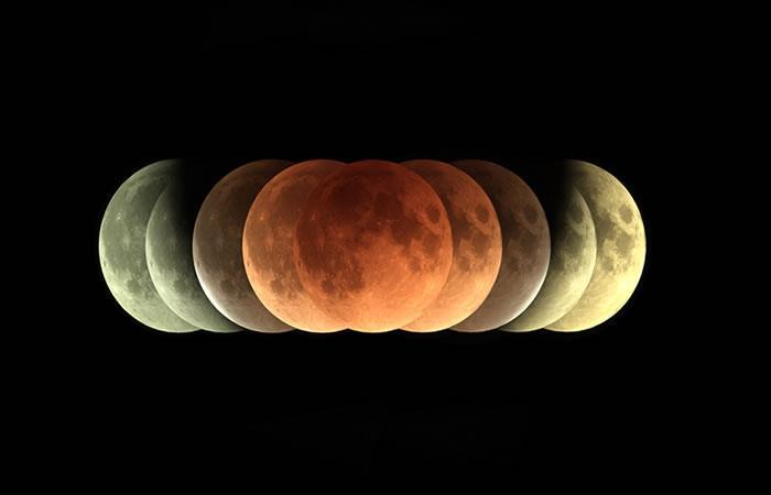 Un fenómeno astronómico que no te puedes perder. Foto: Shutterstock