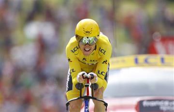 El Tour de Francia llega a su final