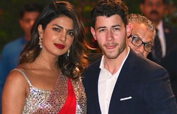 ¡Nick Jonas y Priyanka Chopra se comprometieron!