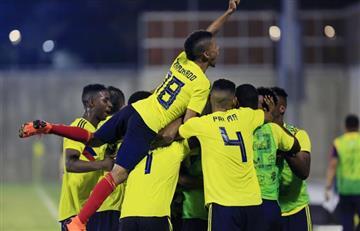 Juegos Centroamericanos: Colombia clasificó a la final en fútbol masculino