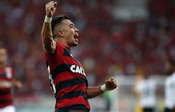 Fernando Uribe: los tres mejores goles del colombiano en el exterior