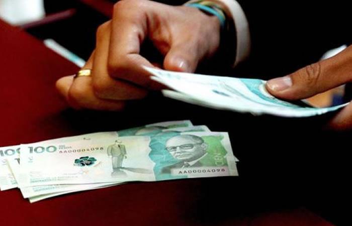 Las cesantías quedarían gravadas en la nueva declaración de renta