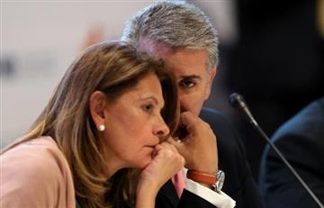 Marta Lucía Ramírez y familiares en escándalo de Global Securities y PDVSA