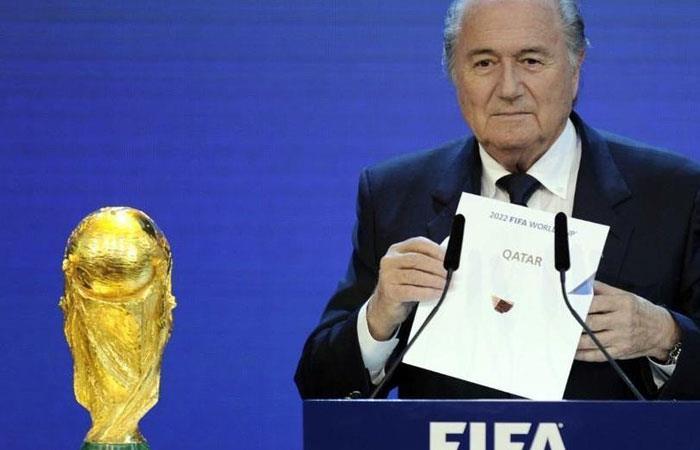 Nuevas denuncias a candidatura del Mundial Qatar 2022 por sabotaje