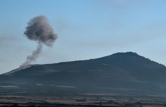 Siria: Estado Islámico secuestra 36 mujeres y niños durante ataque en sur