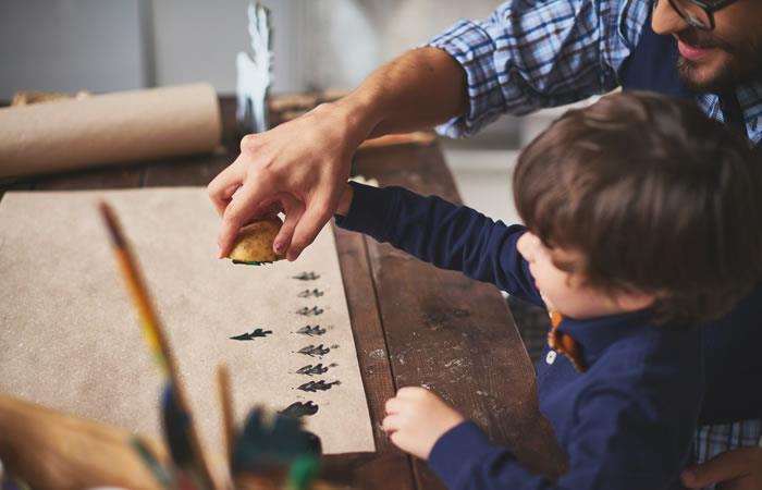 ¿Cómo los padres pueden potenciar las capacidades de su hijo?