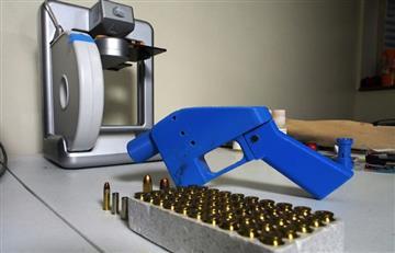 EE.UU: Ocho estados demandaran decisión que permite imprimir armas en 3D