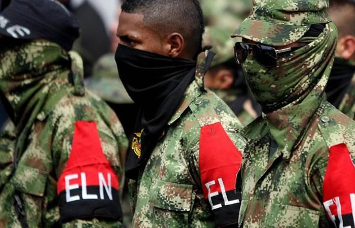 ELN solicita investigación por masacre en EL Tarra