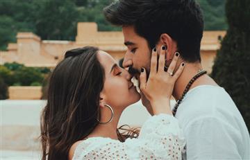 La romántica propuesta de matrimonio de Camilo a Evaluna