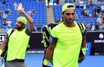 Cabal y Farah con paso fuerte en ATP 500 de Washington