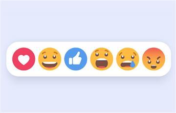 Facebook: Así se activa la nueva reacción de la red social