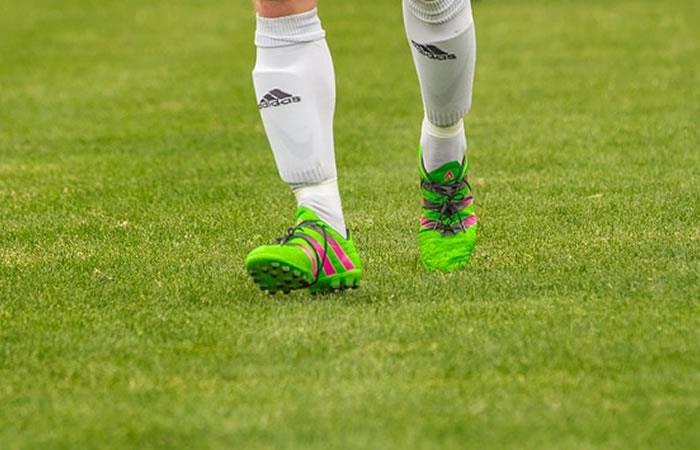 Futbolista colombiano confesó que ofreció dinero para amañar un partido