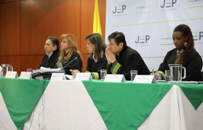 JEP: Testigo contra Santiago Uribe alcanza a ingresar a la Jurisdicción