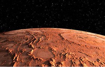 Marte no podría transformarse en una nueva Tierra, según estudio