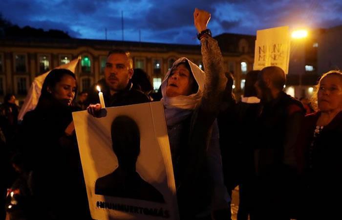 Líderes Sociales piden al Gobierno reforzar su seguridad