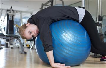 Tips para no aburrirse en el gimnasio